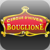 Cirque d`Hiver Bouglione de Paris