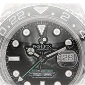 ROLEX GMT MASTER ENCYCLOPEDIA