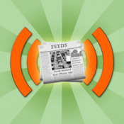 Feeds - RSS Reader with Google Reader Sync rss reader review