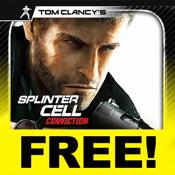 """Splinter Cell Convictionâ""""¢ FREE"""