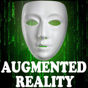 Augmented Reality - Mask Myself