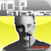 Mohr Stories - FakeMustache.com the amanda show episodes