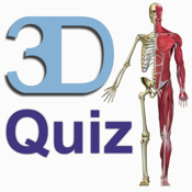 Musculoskeletal Anatomy Quiz - iPad edition
