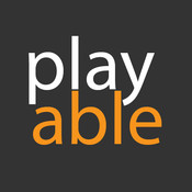 playable - Play almost anything video player! Xvid, Avi, Mov, MP4, Mkv!