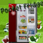 Pocket Fridge (Fridge/Grocery Manager)