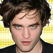 Celebritize! Robert Pattinson Edition