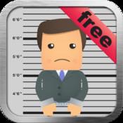 Famous Arrests - Free Celebrity Mug Shot Profiles