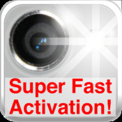 LED Flashlight Free for iPhone 4 and iPod Touch 4G