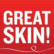 iVillage's Great Skin! Magazine objectbar skin