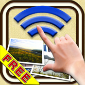 WiFiSend Free Wireless Remote Mouse, Keyboard, TouchPad, Text and Photo mouse keyboard macro