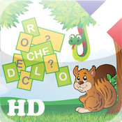 Learn My First Words In French HD Free: Animals