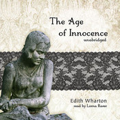 The Age of Innocence by Edith Wharton - ZyngRule ebooks edith cowan university
