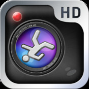 Backwards Cam HD-Reverse Movie Maker movie maker 3 0