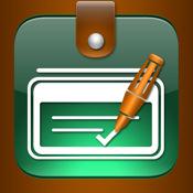 Checkbooks+ ( Checkbook, Accounts, Expenses & Reporting )