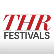 Hollywood Reporter: Festivals for iPhone