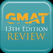The Official Guide for GMAT® Review - 13th Edition