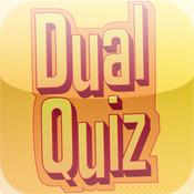 Dual Quiz Le quiz multijoueur