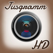 Jusgramm HD - Texting with Instagram