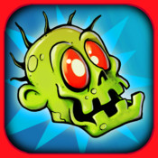 Zombie Tower Shooting Defense - by Top Free Games