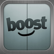 Boost™ your Performance and Reduce Stress