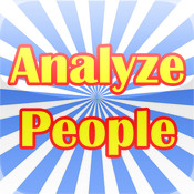 How to Analyze People on Sight Through the Science of Human Analysis analyze video