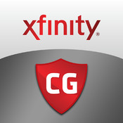 XFINITY Constant Guard Mobile