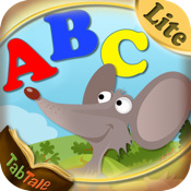 Little Mouse Vocabulary - Learn New Words Educational Game HD