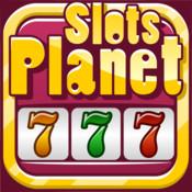 Slots Planet HD — Free Addictive Video Slots