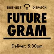 Futuregram - Fast fun reminders