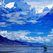 Asian Travel <Mountain Everest 珠穆朗玛峰>