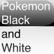 Cheats for Pokemon Black and White Pro pokemon black version