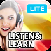 Listen and Learn Business Spanish Lite