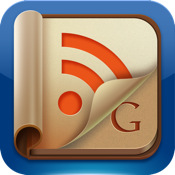 iReadG - Offline rss news reader for Google Reader™ rss reader review