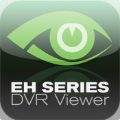 Vitek EH Series DVR Viewer Pro