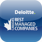 Canada`s Best Managed Companies™ for iPad seattle trucking companies