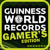 Guinness World Records: Gamers Edition Arcade