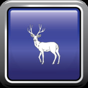 San Bernardino County Hunting Maps