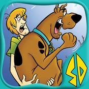 The Haunted Halloween: A Scooby-Doo You Play Too Book