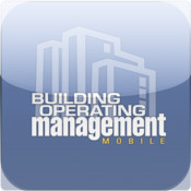 Building Operating Management Mobile operating system software