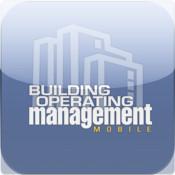 Building Operating Management Mobile