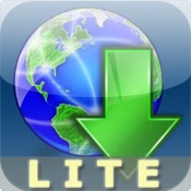 iSaveWeb Lite - web pages saving tool