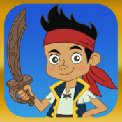 Jake`s Never Land Pirate School