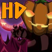 Avatar of War: The Dark Lord Halloween Edition for iPad
