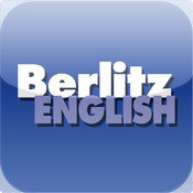 BerlitzEnglish Level 1-4 Mobile Companion berlitz language