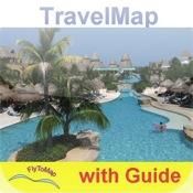 Cancun HD - Travel Map Navigator