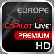 CoPilot Live Premium European Edition HD