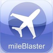 frequent flyer frequent flier mileBlaster miles tracker & bonus finder
