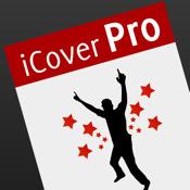 iCover Pro - Fake Magazine Cover Maker