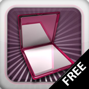 Mirror in your pocket for FREE your