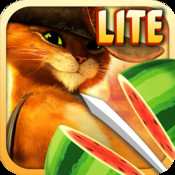 Fruit Ninja: Puss in Boots Lite fruit ninja lite